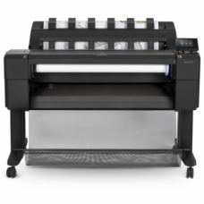 "Плоттер HP DesignJet T930 36"" Printer (L2Y21A#B19)"