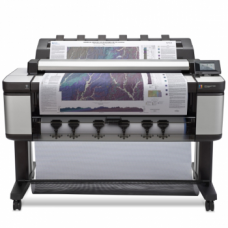 Плоттер HP Designjet T3500-B Production MPF (B9E24B#B19)