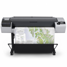 "Плоттер HP Designjet T795 ePrinter 44"" (CR649C#B19)"