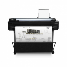 Плоттер HP Designjet T520 24-in ePrinter (CQ890A#B19)