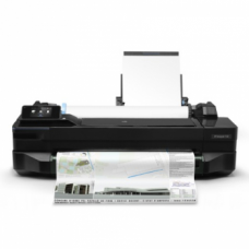 Плоттер HP Designjet T120 24-in ePrinter (CQ891A#B19)