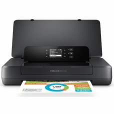 Мобильный принтер HP OfficeJet 202 Mobile Printer (N4K99C#A82)