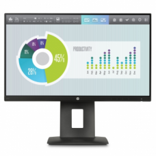 "Монитор HP TFT Z22n 22"" LED IPS Monitor (M2J71A4#ABB)"