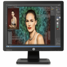 "Монитор HP ProDisplay P17a 17"" LED Monitor (F4M97AA#ABB)"