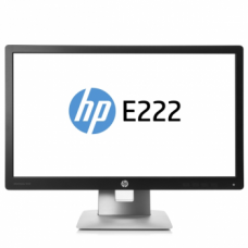 "Монитор HP EliteDisplay E222 21,5"" LED Monitor wide (M1N96AA#ABB)"