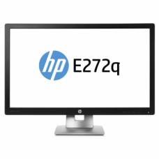 "Монитор HP EliteDisplay E272q 27"" LED Monitor wide / Quad HD (M1P04AA#ABB)"