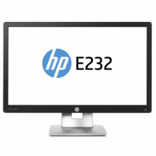 "Монитор HP EliteDisplay E232 23"" LED Monitor wide (M1N98AA#ABB)"