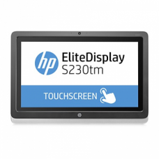 "Монитор HP S230tm Multi-Touch 23"" LED IPS Monitor (E4S03AA#ABB)"