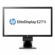 "Монитор HP E271i EliteDisplay 27"" LED AH-IPS Monitor (D7Z72AA#ABB)"