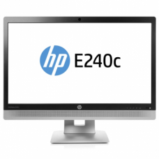 "Монитор HP EliteDisplay E240c 23,8"" LED (M1P00AA#ABB)"