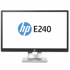 "Монитор HP EliteDisplay E240 23,8"" LED Monitor wide (M1N99AA#ABB)"