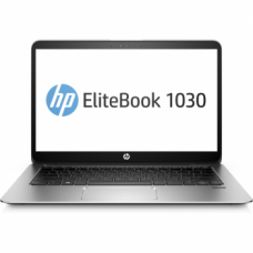 "Нотубук HP EliteBook 1030 G1 13.3"" FHD/ Core M5-6Y57/ 8GB/ 256GB TLC/ WiFi/ BT/ FPR/ NFC/ Win10Pro (X2F05EA#ACB)"