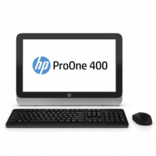 "Моноблок HP ProOne 400 G2 All-in-One NT 20""(1600x900) Core i5-6500T,4GB DDR4-2133 SODIMM (1x4GB),500Gb,DVDRW,USB Slim kbd,USBmouse,Intel 7265 802.11AC BT nVPro,Easel Stand,Win10Pro(64-bit),1-1-1 Wty (X3K63EA#ACB)"