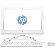 "Моноблок HP 24 24-g040ur LCD 23,8"" LED FHD Non-touch,Core i3-6100U,4GB DDR4 (1X4GB),1TB,Intel HD Graphics 520,DVDRW,Intel HD Graphics 520,white,Win10 (Y0Z37EA#ACB)"