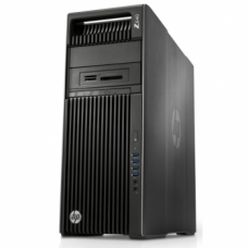 Рабочая станция HP Z640 E5-2620v3/ 16GB/ 1TB/ no graphics/ DVDRW/ Win7Pro + Win8.1Pro (G1X55EA#ACB)