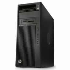 Рабочая станция HP Z440 E5-1620v3/ 16GB/ 1TB/ DVDRW/ no graphics/ Win7Prp + Win10Pro (T4K77EA#ACB)