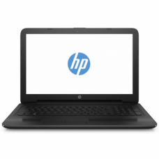 "HP 250 G5 15.6"" HD/ Core i3-5005U/ 4GB/ 128GB SSD/ DVDRW/ WiFi/ BT/ Win10/ Black (W4N51EA#ACB)"