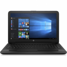 "Ноутбук HP 15 15-ay075ur 15.6"" FHD/ Core i7-6500U/ 4Gb/ 500Gb/ AMD M440 4GB/ noODD/ WiFi/ BT/ Win10 (X7H95EA)"