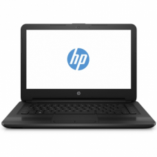 "Ноутбук HP 14 14-am012ur 14.0"" HD/ Core i3-5005U/ 4Gb/ 500Gb/ AMD M430 2GB/ noODD/ WiFi/ BT/ Win10 (Z3C61EA#ACB)"