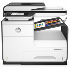 МФУ HP PageWide Pro MFP 477dw Printer (D3Q20B#A80)