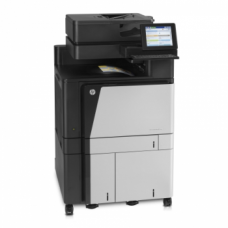 МФУ HP Color LaserJet Enterprise flow M880z+ (A2W76A#B19)