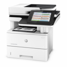 Лазерное МФУ HP LaserJet Enterprise Flow MFP M527c (F2A81A#B19)