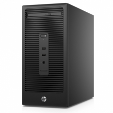 Компьютер HP 280 G2 MT Core i7-6700/ 8GB/ 128GB Value SSD/ DVDRW/ Win10Pro (X3K82EA#ACB)